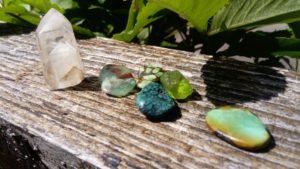 Cristaux astrologie pierres semi précieuse