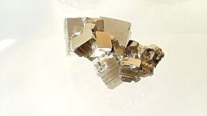 Pyrite Astre et Minéral