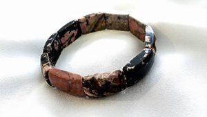 Rhodonite Bracelet Astre et Minéal LIlle