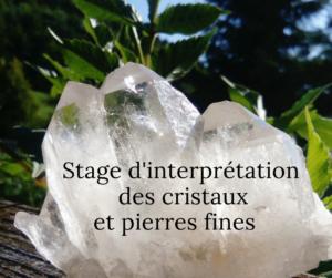 Stage d'interprétation des cristaux Astre et Minéral Lille. jpg
