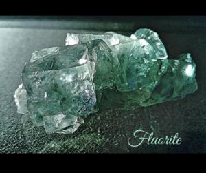 Fluorite Brute