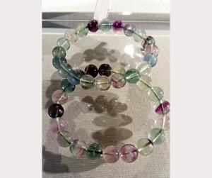 Bracelets Fluorite