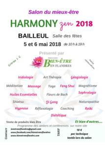 Harmony Zen Astre et Minéral